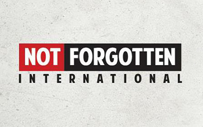 Not Forgotten International